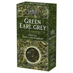 Grešík GREEN EARL GREY 70 g