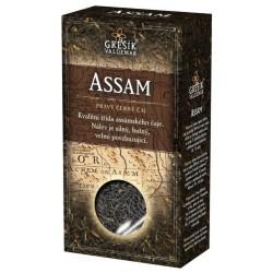 Grešík ASSAM čaj 70 g