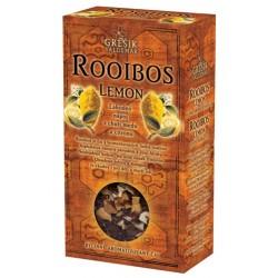 Grešík ROOIBOS LEMON čaj 70 g