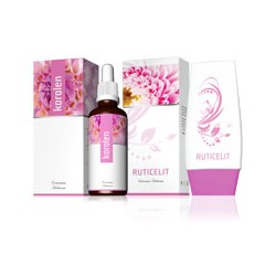 KOROLEN 30 ml + RUTICELIT 50 ml