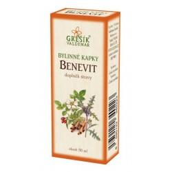 Benevit bylinné kapky