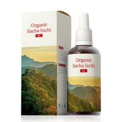 Energy Organic Sacha Inchi 100 ml