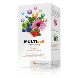 MycoMedica MULTIcell 60 ks
