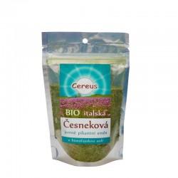 BIO Italská sůl česneková -150 g