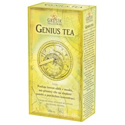 Grešík GENIUS TEA čaj 50 g