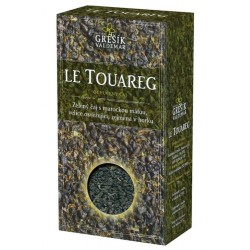Grešík LE TOUAREG čaj 70 g
