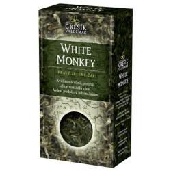 Grešík WHITE MONKEY čaj 50 g