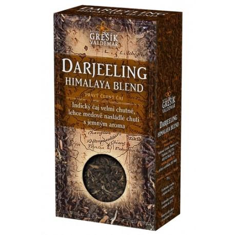 Grešík DARJEELING HIMALAYA BLEND čaj 70 g