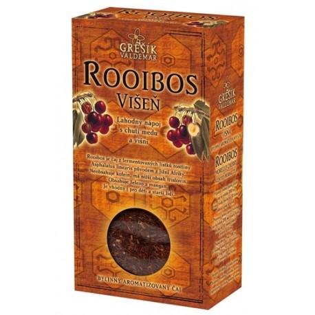 Grešík ROOIBOS VIŠEŇ čaj 70 g