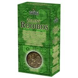 Grešík ZELENÝ ROOIBOS čaj 70 g