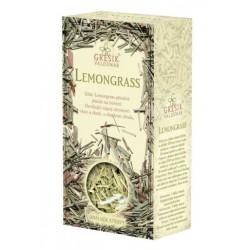 Grešík LEMONGRASS čaj 40 g