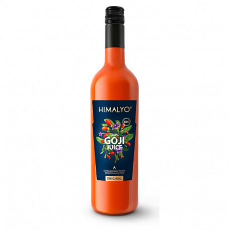 Himalyo Goji Originál 100% Juice Bio 750ml