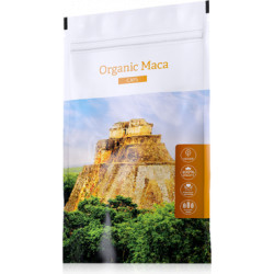 Energy ORGANIC MACA caps 90 ks