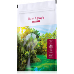Energy RAW AGUAJE caps 90 ks
