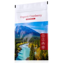 Energy ORGANIC CRANBERRY juice powder 100 g