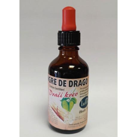Dračí krev - Sangre de drago 50 ml