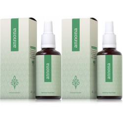 ANNONA FORTE 2 SET (2 x 30 ml)