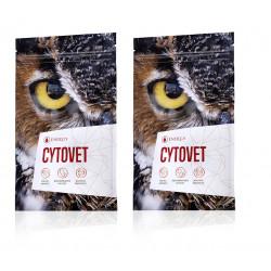 CYTOVET 2set (2 X 90 ks)