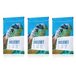 SKELEVET 3SET (3 x 135 ks)