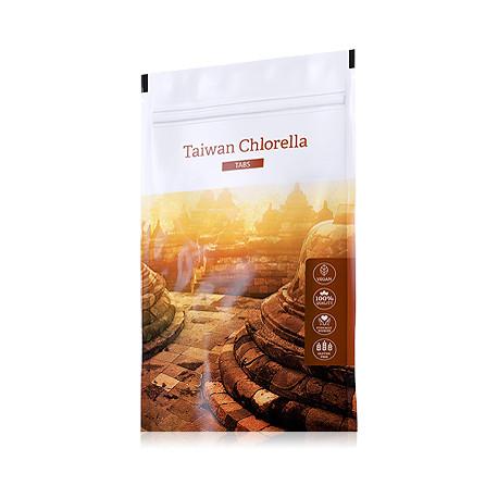 Energy TAIWAN CHLORELLA tabs 200 ks