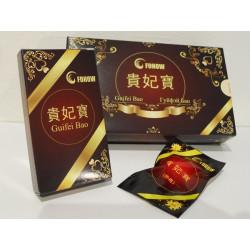 FOHOW Vaginální tampónové kapsle Guifei Bao 1 ks