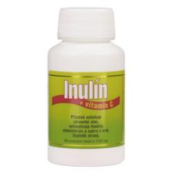 INULÍN + VITAMIN C  (prebiotikum)