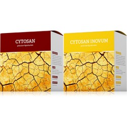 CYTOSAN INOVUM 2 SET  (2 x 90 KS)