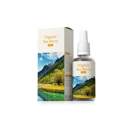 Energy Organic Sea Berry Oil 30 ml