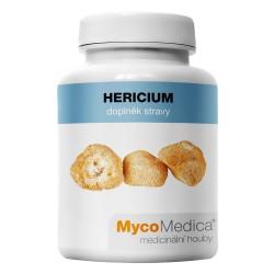 MycoMedica Hericium 90 ks