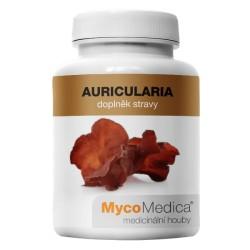 MycoMedica Auricularia 90 ks