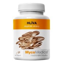 MycoMedica Hlíva 90 ks