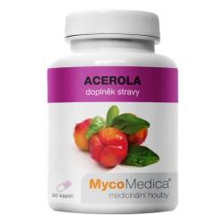 MycoMedica Acerola 90 ks