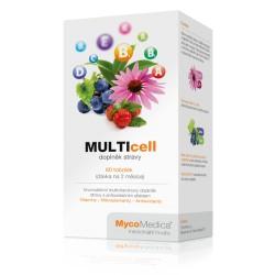 MycoMedica MULTIcell 60 ks