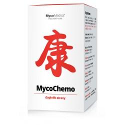 MycoMedica MycoChemo 180 ks