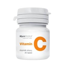MycoMedica Vitamín C 30 ks