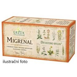 Grešík MIGSTOP čaj 20 x 1,5 g