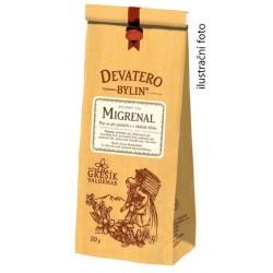 Grešík MIGSTOP čaj 50 g